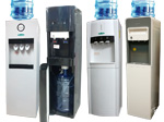 - Bottled Type Water Dispenser