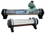 - Stainless Steel UF Membrane System