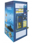 - Vending Machine