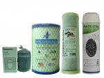 - Activated Carbon Filters