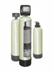 - FRP Fiberglass Water Filtration Media Vessel