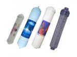 - Inline & Outline Filter Cartridge