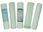 - Polypropylene Sediment Filters