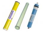 - Reverse Osmosis & UF Membrane Series