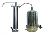 - Stainless Steel Drinking Water Filter System