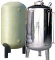 - Large Scale Water Filtration System