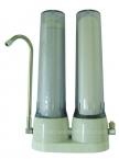 "10"" Nishimen Double Stages Filter System"