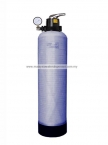 "10""x35"" Fiberglass FRP Whole House Back Wash System"