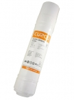 "11"" CUZCO Silver Carbon Filter Cartridge"