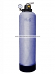 "12""x52"" Fiberglass FRP Whole House Back Wash System"