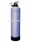 "12""x52"" Fiberglass FRP Whole House Back Wash System"