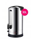 30 Liters Stainless Steel Tank Hot Water Urn