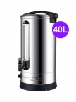 40 Liters Stainless Steel Tank Hot Water Urn