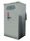 AQUA GIANT 10 Liters SUS #304 Steel Hot Water Boiler LED Minitor