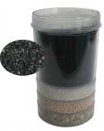 4 Step Carbon Filter