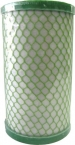 ACTA FORCE USA Carbon Block Filter Cartridge (GREEN)