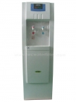 AQUA AM8000BS Hot & Cold Water Dispenser - 4 Stage Direct Piping