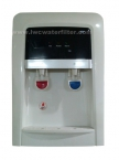 ECOTECH BT106-FC Hot Cold Water Dispenser 4 Stage Direct Piping