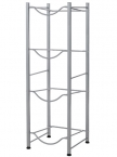 Bottle Steel Shelf for 5 Gallon Bottle