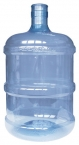 Bottle for Water Dispenser - 5 gallon