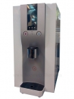 LWC Hot Cold Water Dispenser 4 Stages Direct Piping