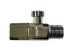 Control Valve - Stainless Steel