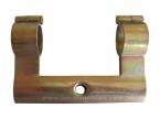 Copper Meter Lock