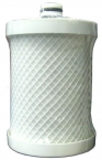 EQUATOR MENA USA Carbon Block Filter Cartridge (WHITE)