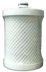 EQUATOR MENA USA Carbon Block Filter Cartridge (WHITE)