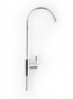 Faucet (Steel Turning handle)