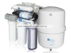 Kemflo Undersink Reverse Osmosis System with Control Box