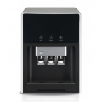 Korea Black W-6202-3C Hot Normal Cold Water Dispenser Pipe in Sy