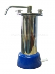 MICROSTAR Stainless Steel Water Filter System