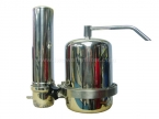 MICROTWIN Stainless Steel Water Filter System