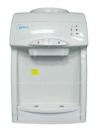 MIDEA Hot & Cold Water Dispenser - 4 Stage Direct Piping