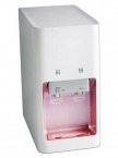 WPU8215 Hot Cold Water Dispenser 3 Stages Pipe in System