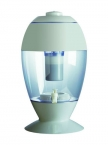 Mineral Water Purifer System - White