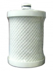 NRG USA Carbon Block Filter Cartridge (WHITE)