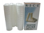 "10"" Nice 05 Nylon String Wound Filter"