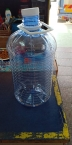 Portable Water Tank - 10 Liters