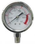 Pressure Meter - Oil Function