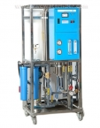 Reverse Osmosis System - 4500 GPD