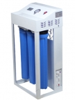 Reverse Osmosis System - 200 GPD