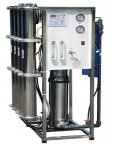Reverse Osmosis System - 6000 GPD