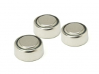 Round Battery 3pcs for Tester