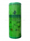 SOLID ALLIANCE USA Carbon Block Filter SUB MICRON (GREEN)