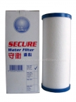 Secure 05 micron Fiber Filter