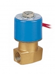 Solenoid Valve KSD 220V AC (Copper)