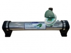 Stainless Steel 4536 UF Membrane Water Filter System