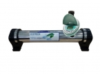 Stainless Steel 4528 UF Membrane Water Filter System